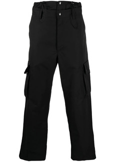 JW Anderson x Moncler cargo trousers