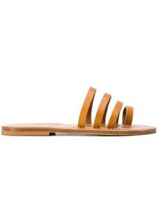 K. Jacques Alboran sandals