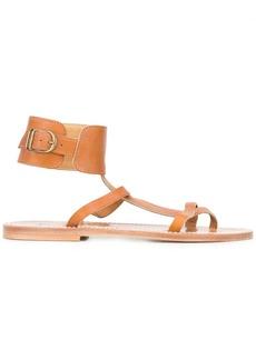 K. Jacques Caravelle sandals