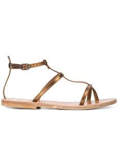 K. Jacques gina sandals