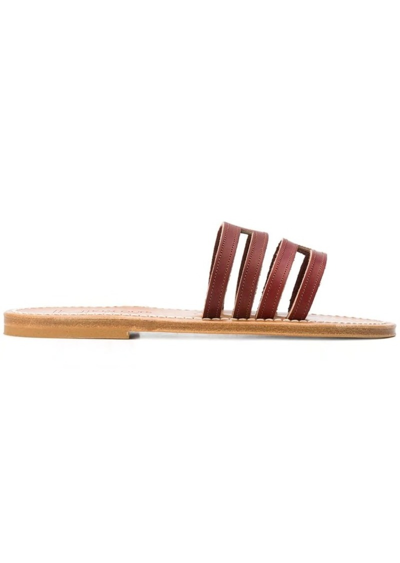new product b768d 243a9 Hekla sandals