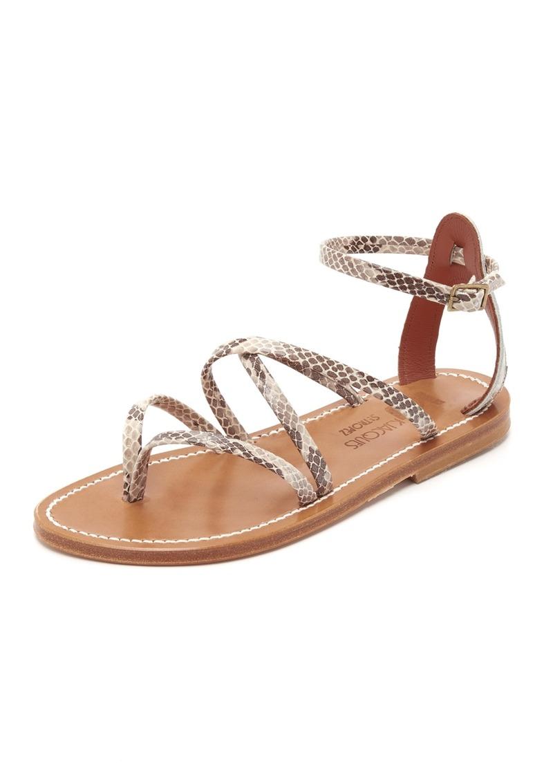 4df8296188a0 K. Jacques K. Jacques Epicure Sandals