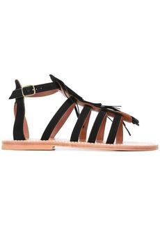 K. Jacques Fregate sandals