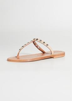 K. Jacques GizehPyr Sandals