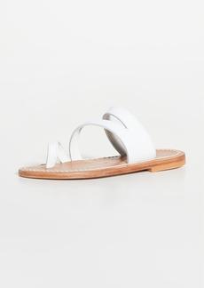 K. Jacques Mercatar Sandals