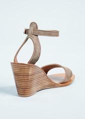 K. Jacques Sardaigne Wedge Sandals