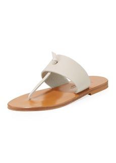 K. Jacques Shambala T-Strap Sandal