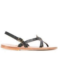 K. Jacques 'Orion' sandals