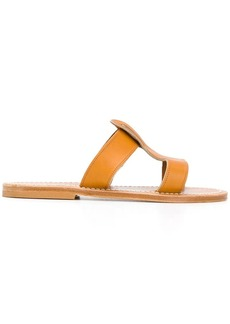 K. Jacques Rhea sandals