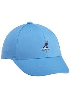 Kangol Little Boys' Wool Flexfit Baseball Hat  Small/Medium