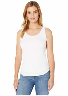 Karen Kane Double Layer Tank