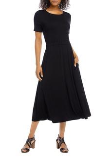 Karen Kane Artisan Midi Dress