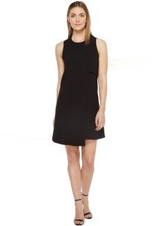 Karen Kane Asymmetric Shift Dress