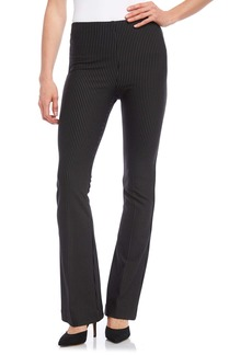 Karen Kane Avery Stripe Bootcut Pants
