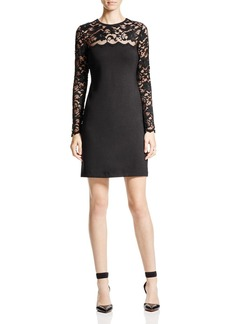Karen Kane Blake Lace Dress
