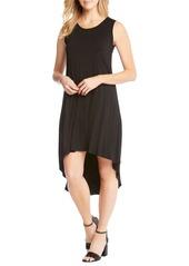 Karen Kane Charlie High/Low Stretch Jersey Dress