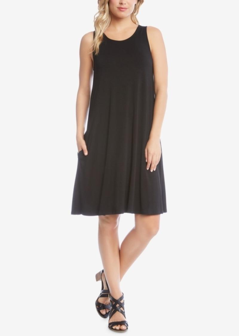 Karen Kane Chloe Trapeze Dress