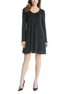 Karen Kane Diamond Dust Taylor Dress