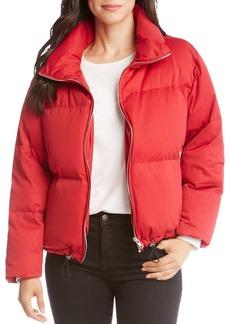 Karen Kane Down Puffer Jacket