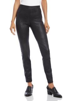 Karen Kane Faux-Leather Pants