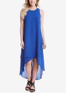 Karen Kane High-Low Maxi Dress