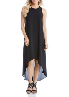 Karen Kane High/Low Shift Dress