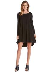 Karen Kane Jersey Swing Dress