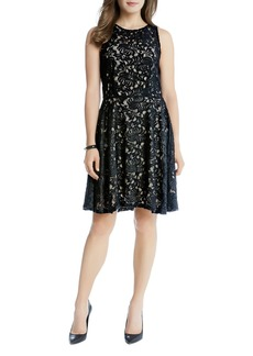 Karen Kane Lace Dress