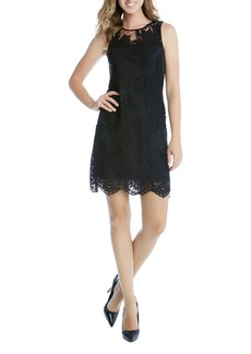 Karen Kane Lace Sheath Dress