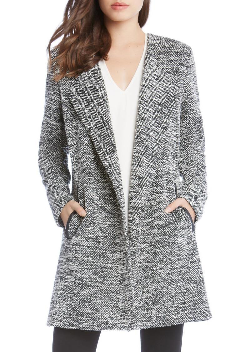 c33a424aa Lightweight Tweed Jacket