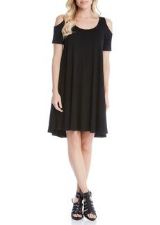 Karen Kane Maggie Cold Shoulder Dress