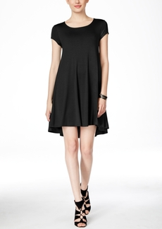 Karen Kane Maggie Scoop-Neck Trapeze Dress