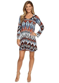Karen Kane Mazatlan A-Line Dress