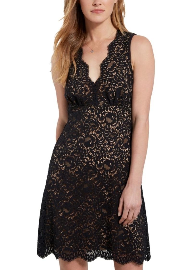 Karen Kane Milan Lace Dress