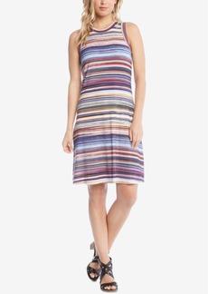 Karen Kane Newport Striped Dress