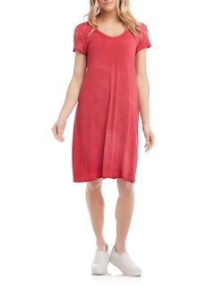Karen Kane Olivia T-Shirt Dress