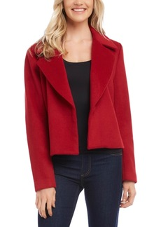 Karen Kane One-Button Blazer