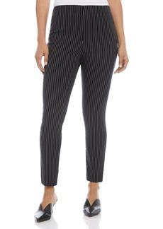 Karen Kane Pinstriped Pants