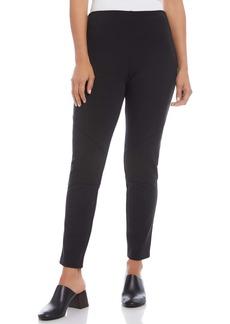 Karen Kane Piper Slim Moto Pants