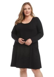Karen Kane Pocket Dress