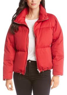 Karen Kane Puffer Jacket