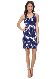 Karen Kane Racerback Tank Dress