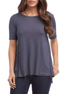 Karen Kane Side Panel Top