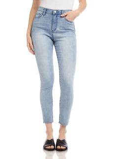 Karen Kane Skinny Jeans in Light Blue
