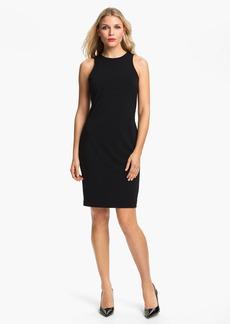 Karen Kane Sleeveless Sheath Dress