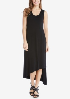 Karen Kane Stevie Asymmetrical Tank Dress