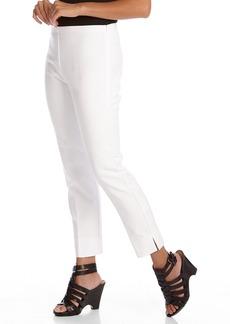 Karen Kane Stretch Woven Capri Pants