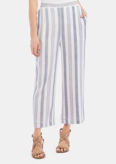 Karen Kane Striped Pull-On Pants
