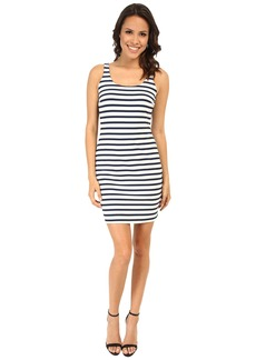 Karen Kane Striped Tank Dress