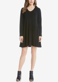 Karen Kane Taylor Trapeze Dress